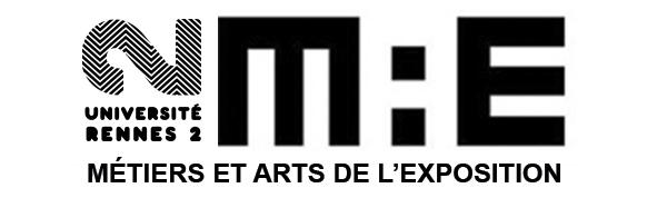 MASTER MÉTIERS ET ARTS DE L'EXPOSITION